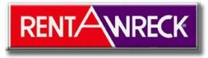 Rent A Wreck Logo